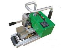 Free Shipping 1800W  / Geo-membrane /Geomembrane overlap wedge welder machine/ good quality