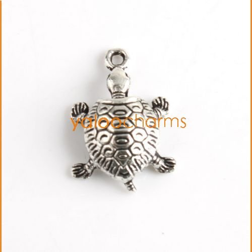 Wholesale - 60x Tibet Silver Angel Girl Charms Pendants Zinc alloy pendants Fit Necklace 141270-60
