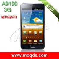 Star W007 Android 4.0 3.5 inch Capative Screen MTK6575 WIFI GPS Unlocked Mobile Phone Free Shipping