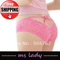 sexy panties 2012 woman panties back out free shipping HK airmail