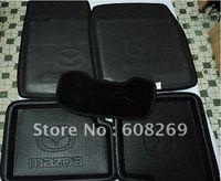 Wholesale Familia / premarin / Cupid / sea lucky star non-slip washable 3D stereo / smooth foot pad
