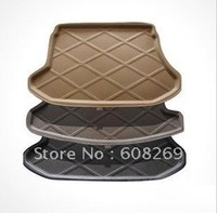Wholesale  Odyssey / platinum Rui Si / Jazz / wide rear mats / boot / trunk mat pad