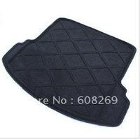 Wholesale   CRV platinum Rui Si special suede 3D trunk mat the rear cushion