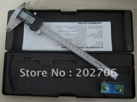 "200mm 8"" Digital CALIPER VERNIER GAUGE MICROMETER"