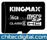 Genuine Capacity 16GB Micro SD TF Flash Memory Card Mobile Series TF-16G High Speed,Free Shipping