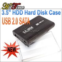 Корпус для HDD USB 2,0 2,5 SATA HDD [324 99 01