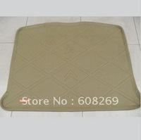 Wholesale Citroen C2 C4 C5 Beverly special tail box pad / trunk mat