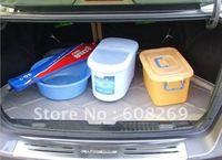 Wholesale Fawkes / Carnival / free ship / Yue Xiang / Pentium B50 / Vios rear mats trunk mat