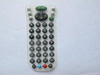 43 key keypad  for Honeywell Dolphin 9900