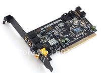 MUSILAND Multimedia M-SWORD digital time ASIO PCI audio Sound Card