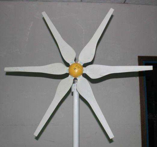 small wind generator set/wind turbine DC or AC output/wind solar system /solar wind hybrid(China (Mainland))