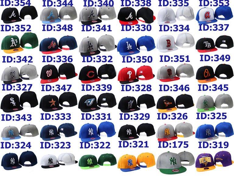 hats brands: