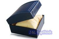 Wholesales 4pcs/Lot high-grade  plastic watch box, watch display case, gift box, 95*85*62mm, free shipping