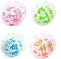 Free shipping Plastic Spherical White Underwear Bra Protective Washing