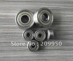 deep groove ball bearing 626 ZZ for window or door(China (Mainland))