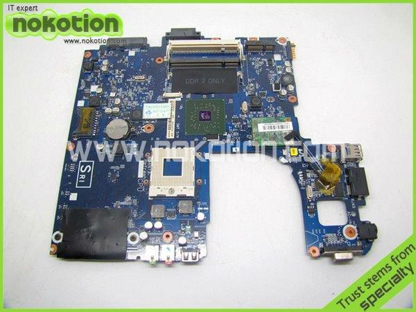 LAPTOP MOTHERBOARD for SAMSUNG R60 Plus NP-R60Y BA92-04772A INTEL ATI RS600ME + SB600 INTEGRATE ATI Radeon Xpress 1250 DDR2(China (Mainland))