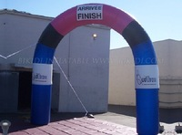 inflatable arch for sports events (K4046)