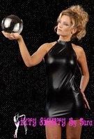 Женское эротическое боди Lqz Clubwear qz