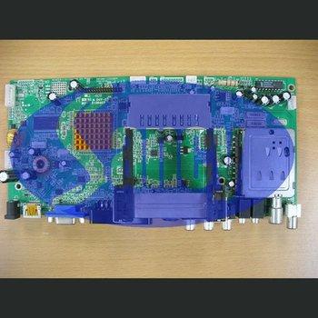 LCD106M for LCD/LED panel, DVBT, HDMI, SCART, S-video, CI slot, VGA