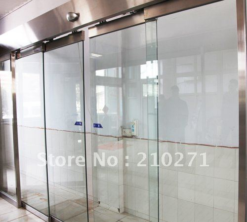 SPACE automatic sliding door opener