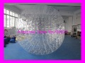 Inflatable Zorb Ball 10' Dual Harness 1.0MM PVC Human Hamster Zorbing Ball DHL Free(Hong Kong)