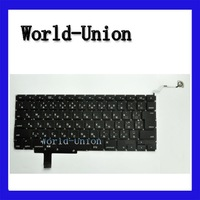 Hot selling New Japanese keyboard For  MacBook Pro Unibody 15'' A1297 09/10/11 Year, High quality & Wholesale price!