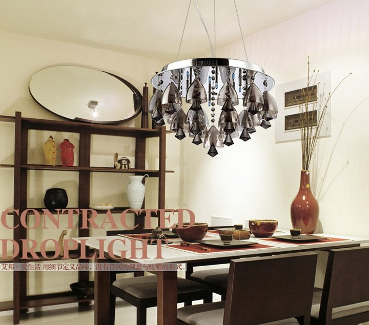 10 fabulous pendant lamps for your living room living room