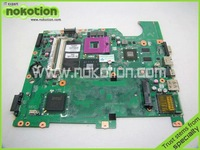 LAPTOP MOTHERBOARD for HP CQ61 CQ70 CQ71 517837-001 DA00P6MB6D0 INTEL DDR2 SOCKET PGA478