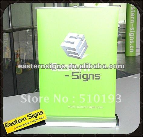 A4 Size Desktop Roll Up Frame(China (Mainland))
