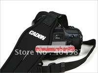 Free Shipping Quick Rapid Camera Sling shoulder Neck Strap for 5D 2 550D D7000 D3 all DSLR SLR