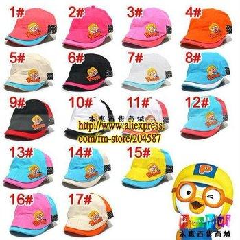 M044FREE SHIPPING!!! 2012 new  baby  baseball cap / snapbacks  kids spring cap /peaked cap     10pcs=1lot