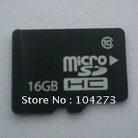16GB MicroSD Micro SD TF Memory Card + Adapter