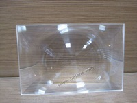 1pc/lot  free shipping fresnel lens for DIY Projector (310*310mm  F:330mm)