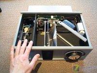 1pc Free Shipping DIY fresnel lens(400*320mm)
