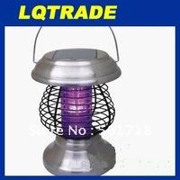 $15 off per $150 order Highlight Solar Mosquito Killer Light/ Solar Insecticidal lantern