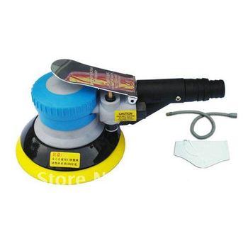 5 inch Central Vacuum Pneumatic Sander