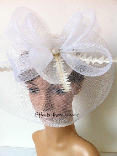 fascinator hats/top hats