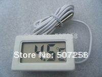 10pcs per lot Digital fridge Thermometer freeshipping