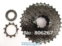 For MTB Mountain Bike Bicycle 8 Speed shimano CS-HG31-8 Cassette 8S 11-32T