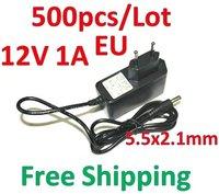 9В адаптер питания переменного тока 1.5A 1500ma 4,0 мм * 1.7 мм Новый dvd playe США