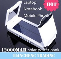 Зарядное устройство для мобильных телефонов Bottom price! 5000mah Solar Charger Solar Panel Battery Charger USB for iPhone/iPad Digital camera/PDA/PSP/GPS