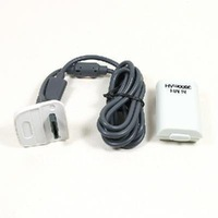 Free shipping /High Quality/Rechargeable Battery for Wireless XBOX 360 Controller 5pc/lot