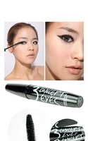 Volume Glamour Ultra Curl 1pcs mascara 12ml mascara Send eyeliner French brand love alpha mascara
