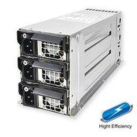 RPSU 3U 760W hot-swap / hot-plug 2+1 redundant power supply