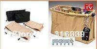 KANGAROO KEEPER Cosmetic Bags Storage Bags,The Incredible Bag Organizer AS SEEN ON TV Purse Handbag Organizers,1set