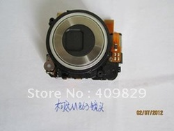 Free Shipping !! 95%New M863 Digital Camera Lens Unit For Kodark(China (Mainland))