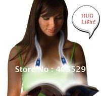Free shipping! Portable style HUG Muti-function led light ,fashion led light ,emergency easy  bring led light.