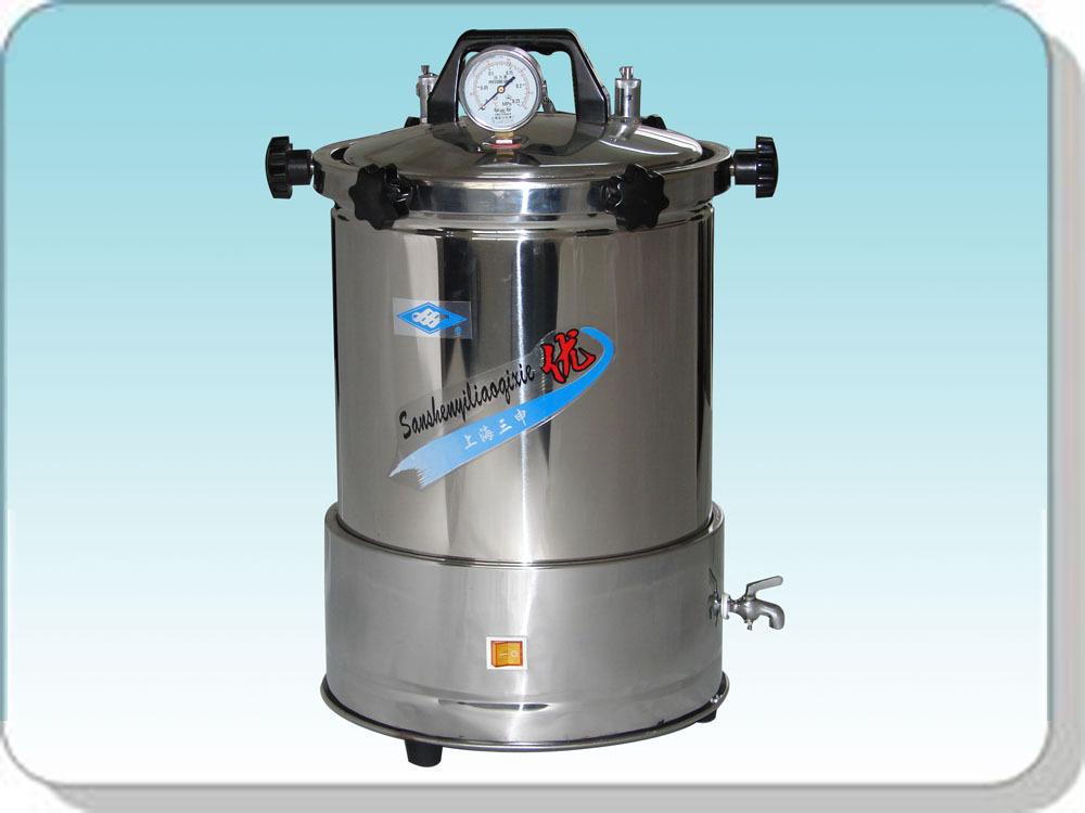 Автоклавы (паровые стерилизаторы) от 100 л