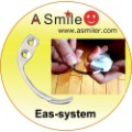 hook of Sensormatic handheld detacher eas hard tag from ASmile