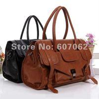 free shipping,Brand New High Quality Faux Leather Women Messenger Shoulder Satchel Purse Handbag Totes Bag